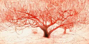 The Red Tree Kareen Anchen