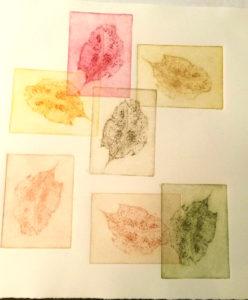 Lisa_final print leaf